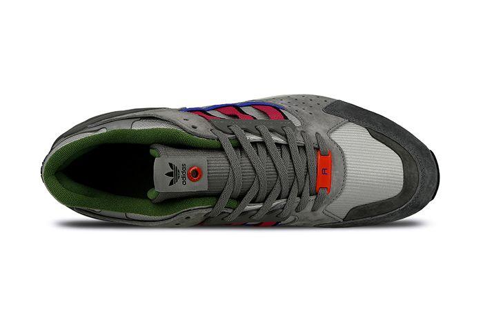 Overkill Adidas Consortium Zx 10000C G26252 Release Date Top Down