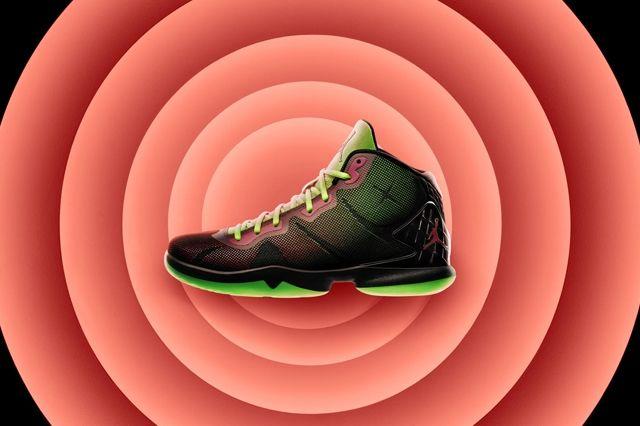 Jordan Brand Super Fly4 1