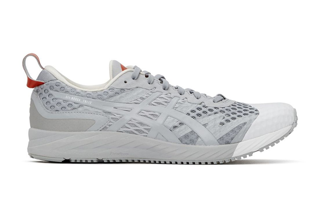 AFFIX ASICS Gel-Noosa Tri 12 Right
