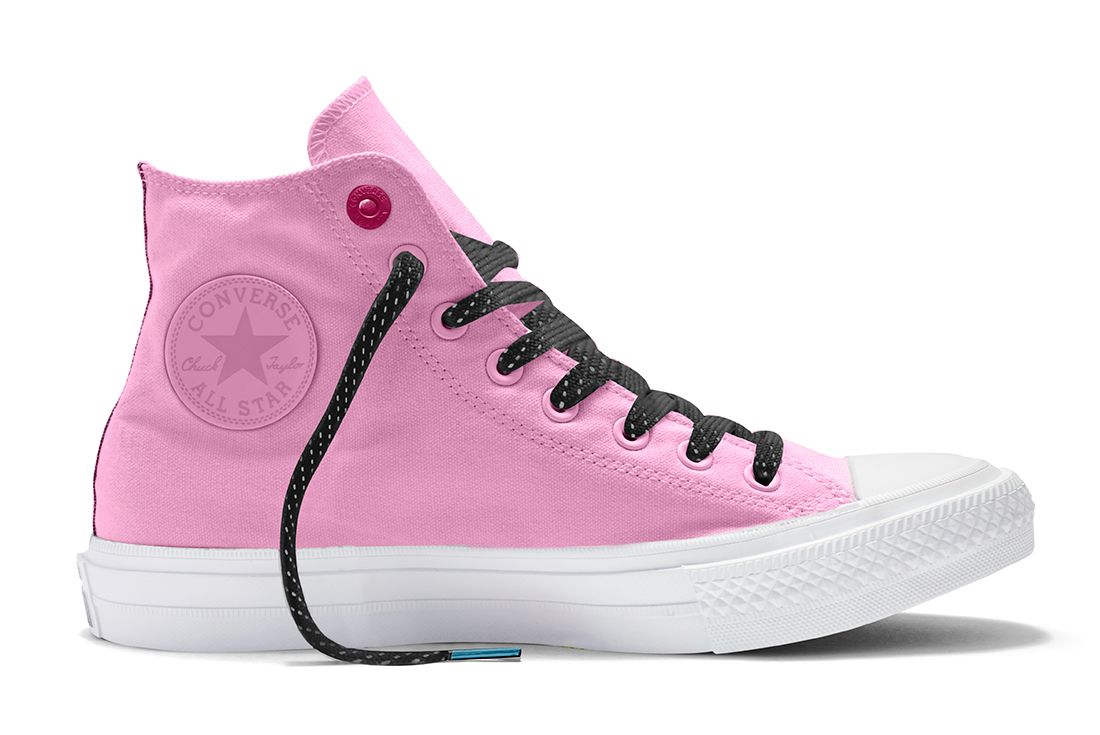 Converse Chuck Taylor All Star Ii Counter Climate Collection6