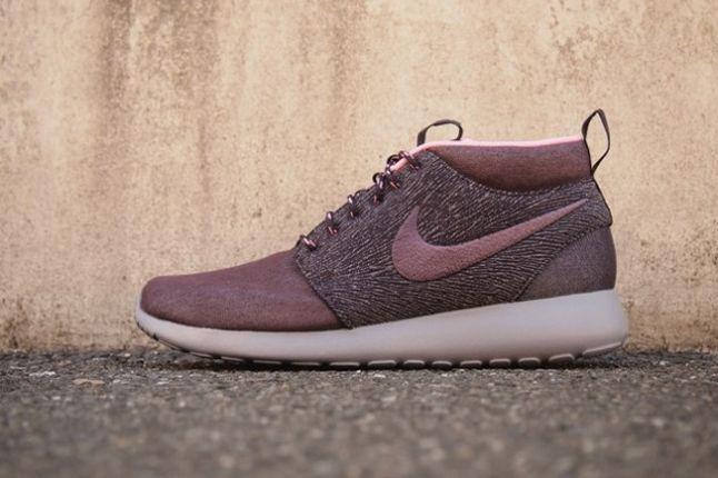Nike Roshe Run Mid City Pack Nyc Profile 1