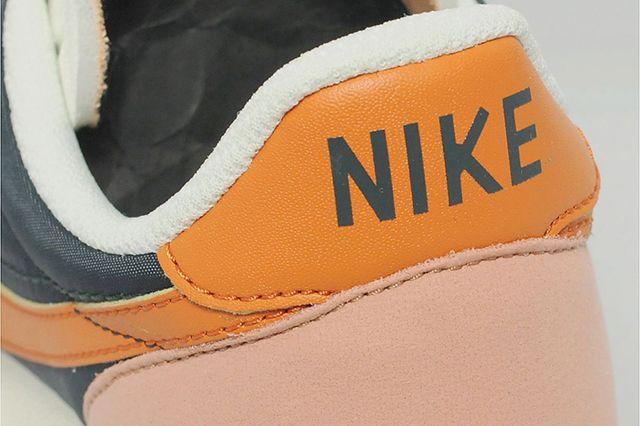 Nike Tailwind Seaweed Rust 1