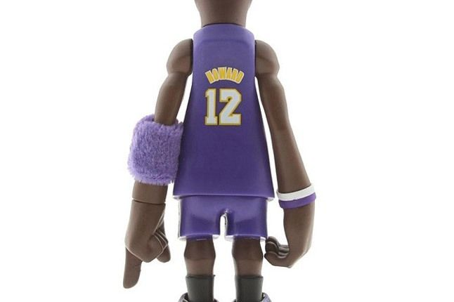 Mindstyle Coolrain Nba Series 2 Dwight Howard Back 1