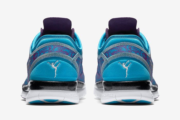 Nike Free Tr5 Womens Doernbecher Freestyle Collection 20155