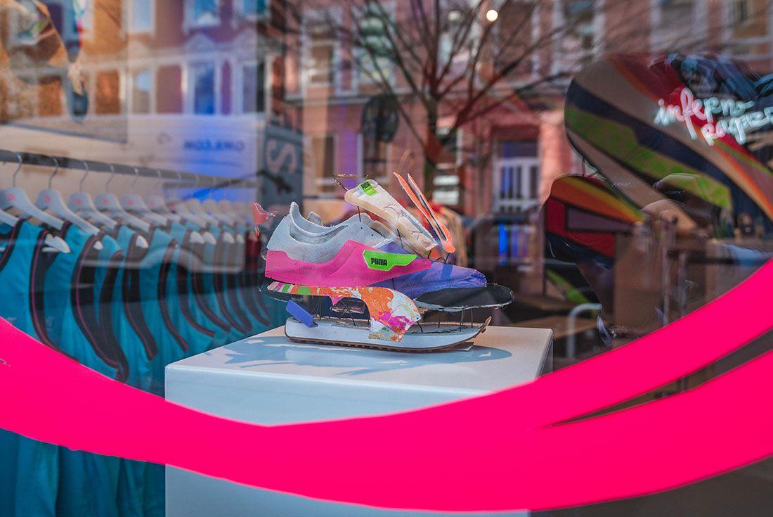 Inferno Ragazzi Eno Puma Future Rider Event Photos Sneaker Freaker 36