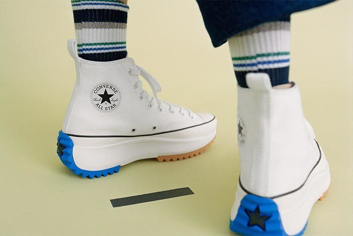 J W Anderson Converse Heel Shot 5