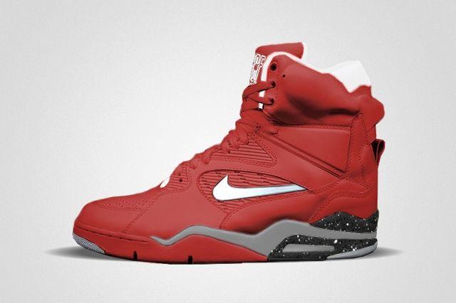 Nike Air Command Force Retro 2014 3