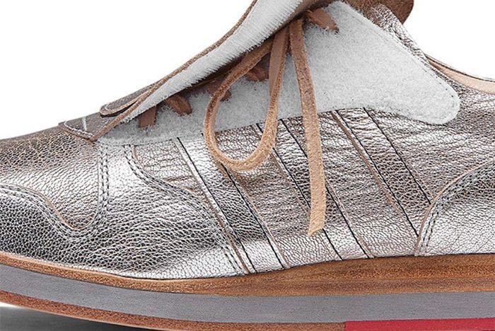 Adidas Hender Scheme Micropacer Silver 1