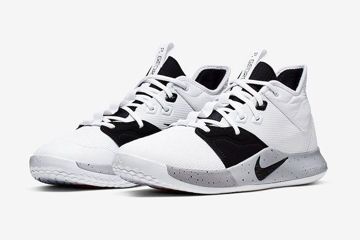 Nike Pg 3 Moon Landing Toe