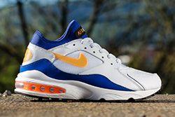 Nike Air Max 93 Bright Citrus Thumb