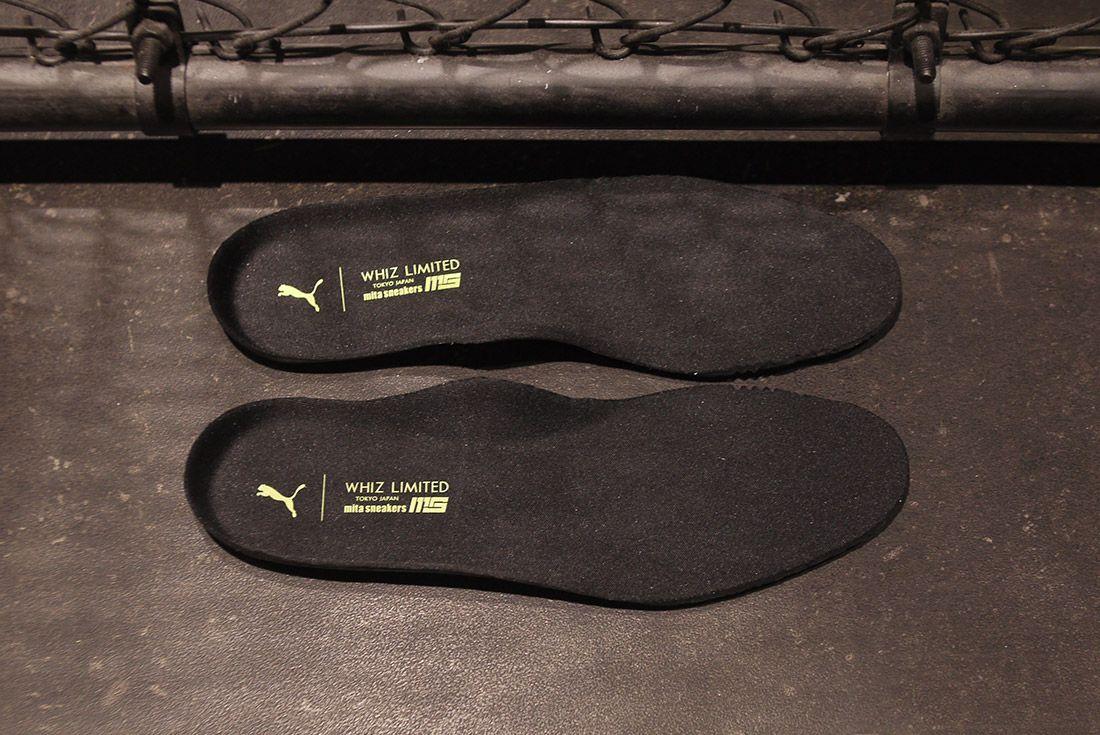 Mita Sneaker Whiz Limited Puma Suede Ignite Sneaker Freaker 4