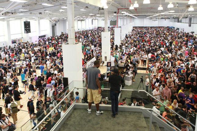 Sneaker Con Nyc 2013 Recap 21