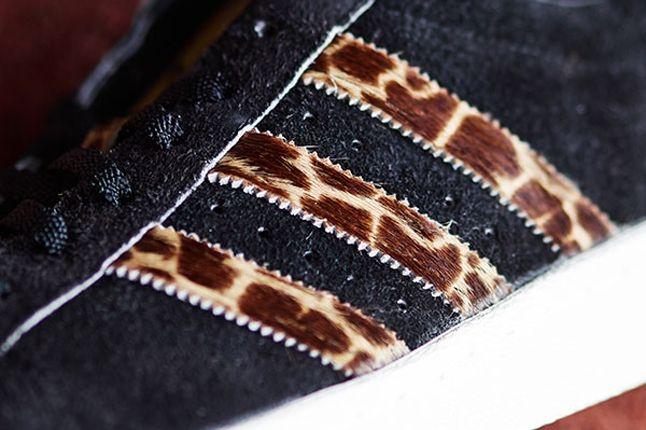 Xlarge X Adidas Originals Superstar 80S Detail 1