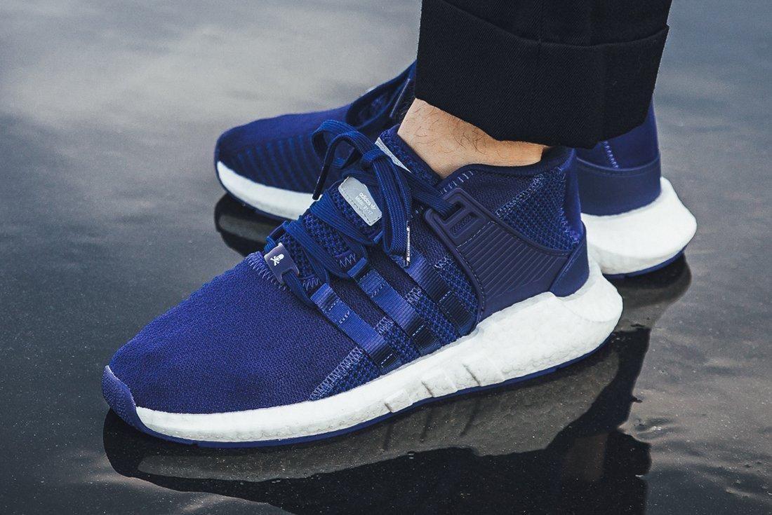 Mastermind X Adidas Eqt Pack 7