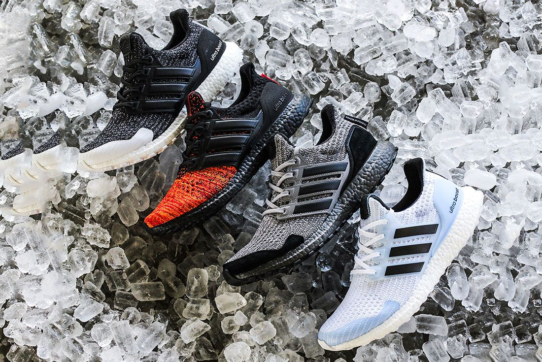 Game Of Thrones Ultra Boost Side 2