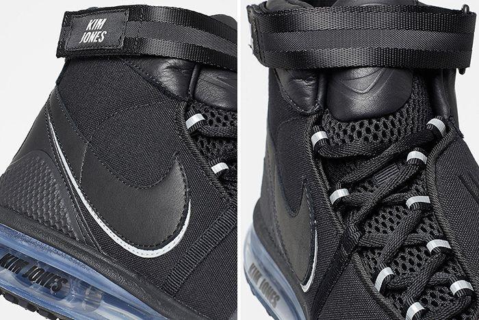 Kim Jones Nike Air Max 360 Hi Europe Release Date 4 Sneaker Freaker