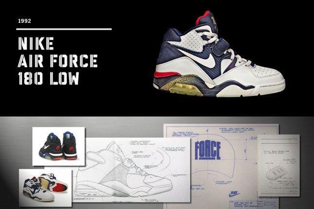 Nike Air Force 180 Low 13 1