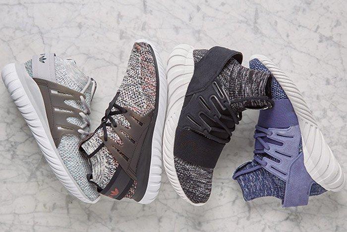 Adidas Tubular Pack