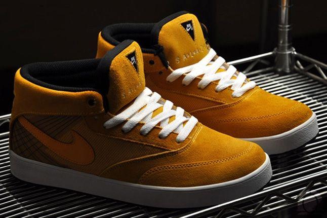 Nike Zoom Omar Salazar Sb4 1