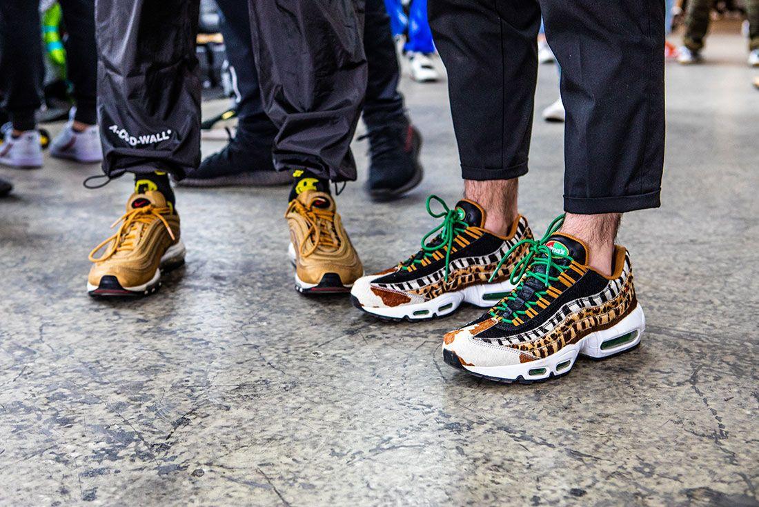 Sneaker Freaker Swap Meet October 2019 On Foot17