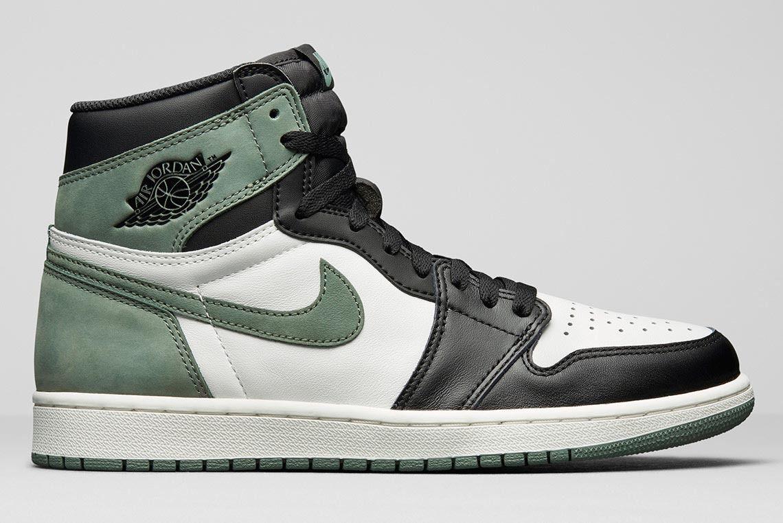 Air Jordan 1 Retro High Og Best Hand In The Game Collection 31 Sneaker Freaker