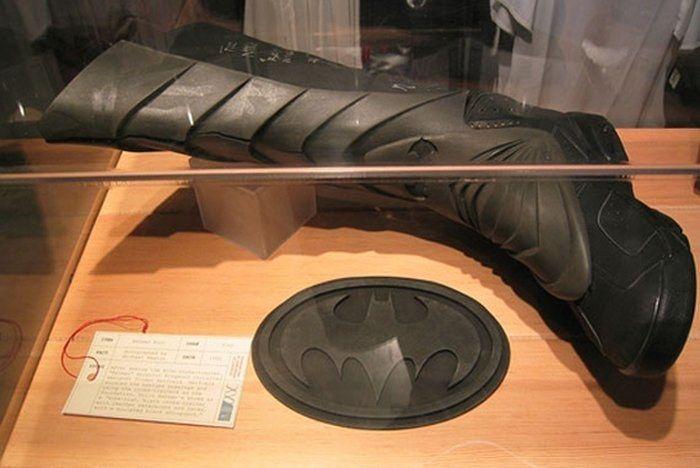 Batman Air Jordan 6