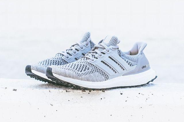 Adidas Ultra Boost Metallic Silver Bumperoo 4