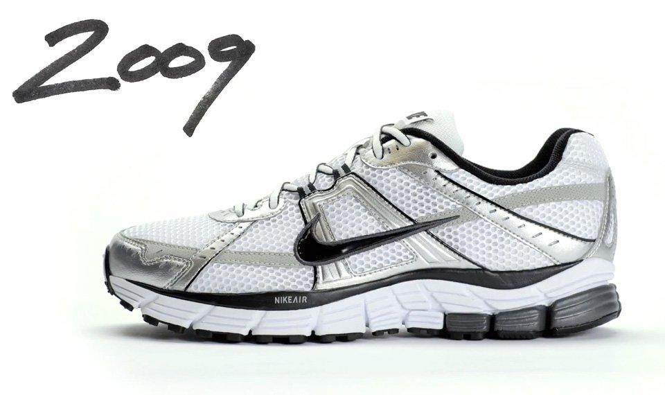 Nike Pegasus 2009