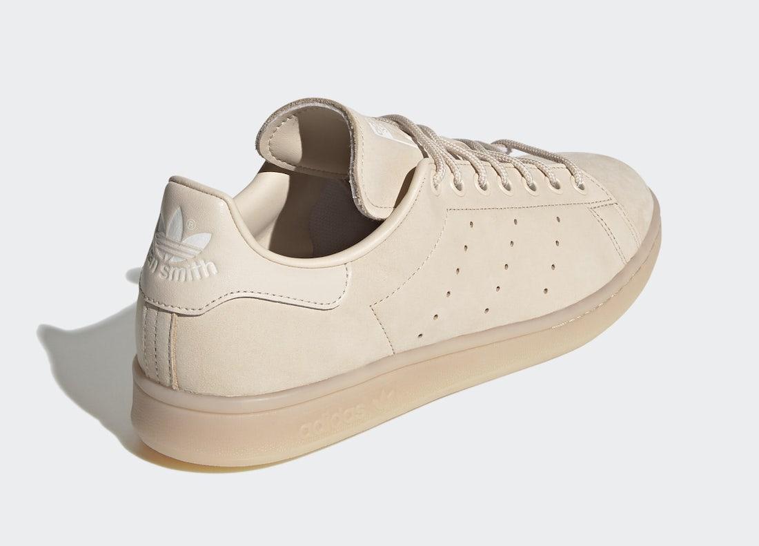 adidas Stan Smith Linen FZ3644
