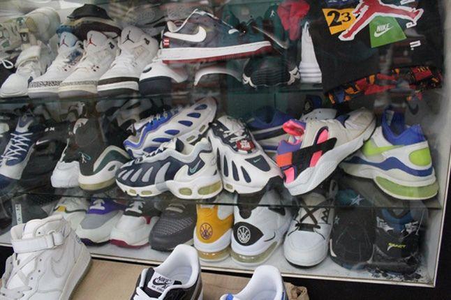 Inside The Sneaker Box Sneaker Heaven 221 1