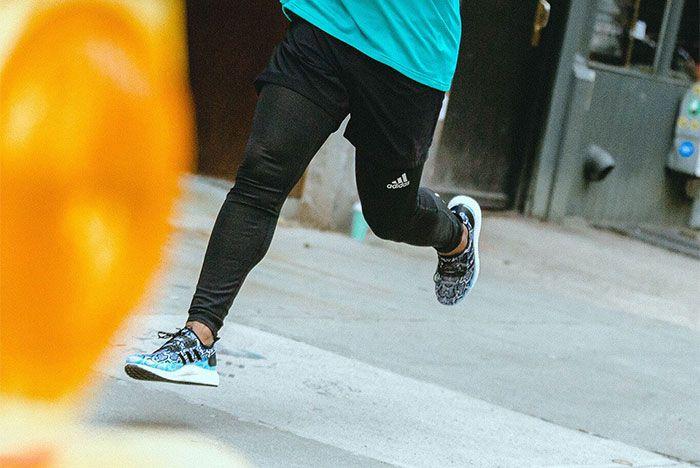 Adidas Speedfactory Am4 Kwasi 3