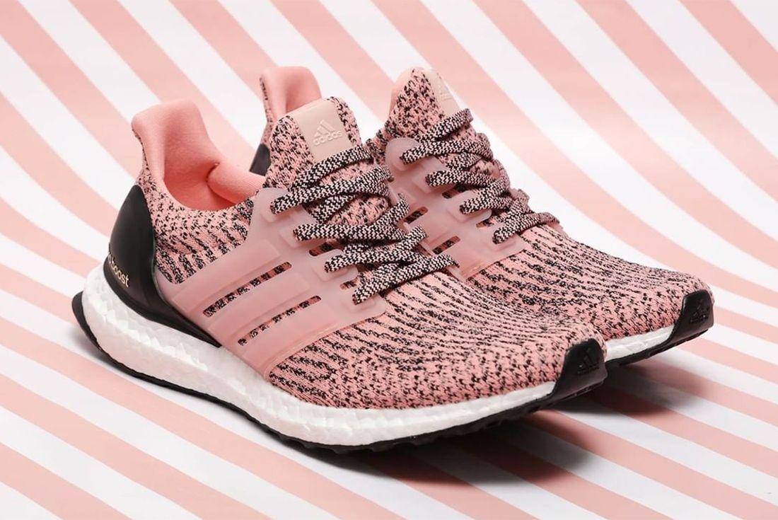 Adidas Ultra Boost 3 0 New Womens Colourways11