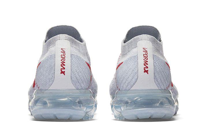 Nike Wmns Air Vapormax Pure Platinum 5