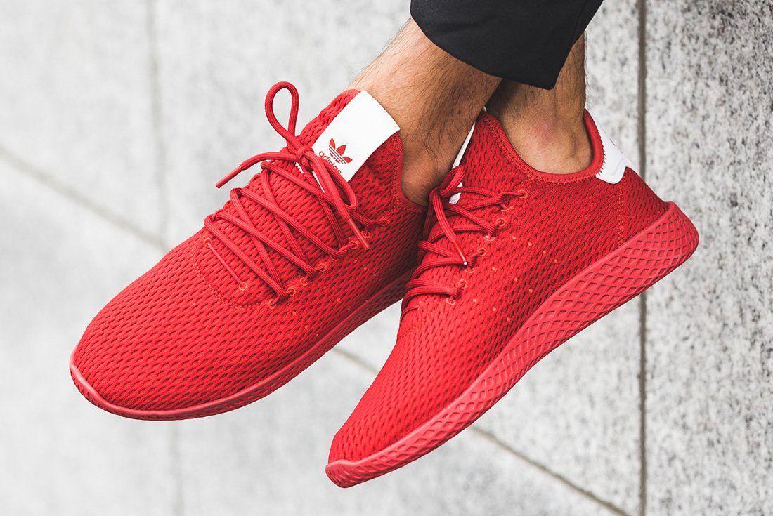 Pharrell X Adidas Tennis Hu Collection 5