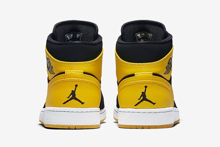 The Air Jordan 1 Mid New Love Finally Hits Retailers6