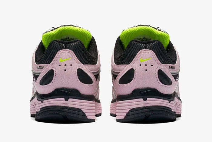 Nike P 6000 Birds Of The Night Heel