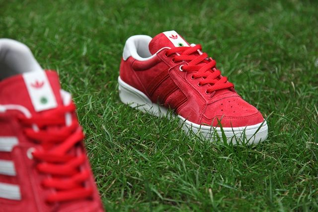 Footpatrol Adidas Consortium Edberg 86 Strawberries Cream 5