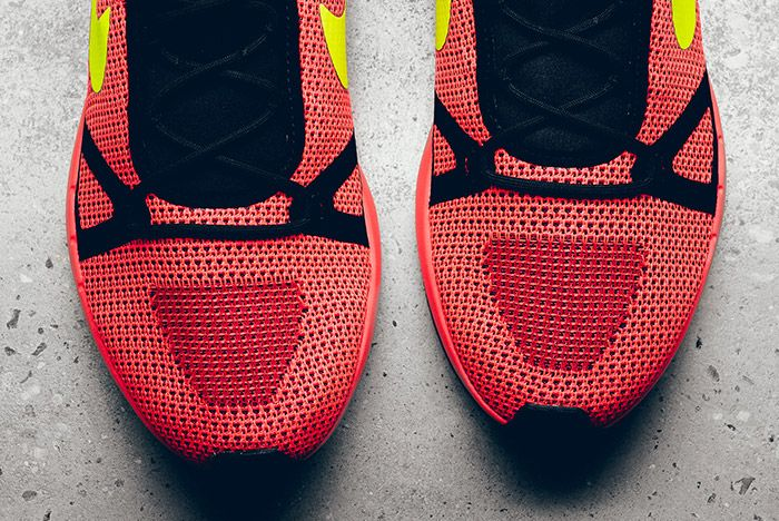 Nike Duel Racer Crimson Volt 1