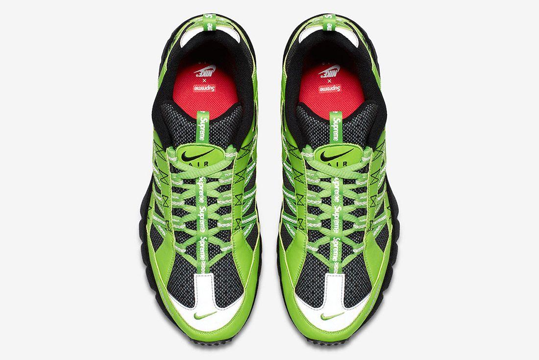 Supreme Nike Humara 17