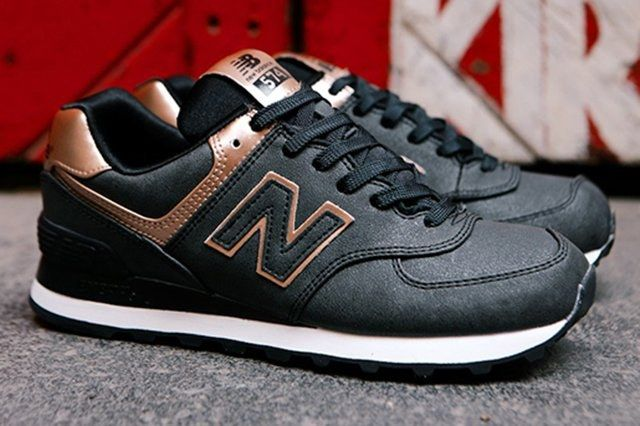 New Balance Fw14 Womens 574 Thumb