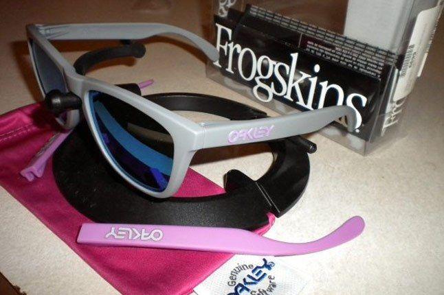 Oakley Frogskins 5 1