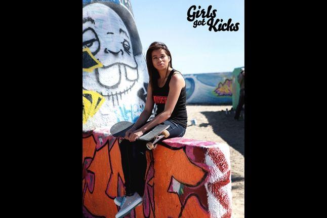 Girls Got Kicks 16 1