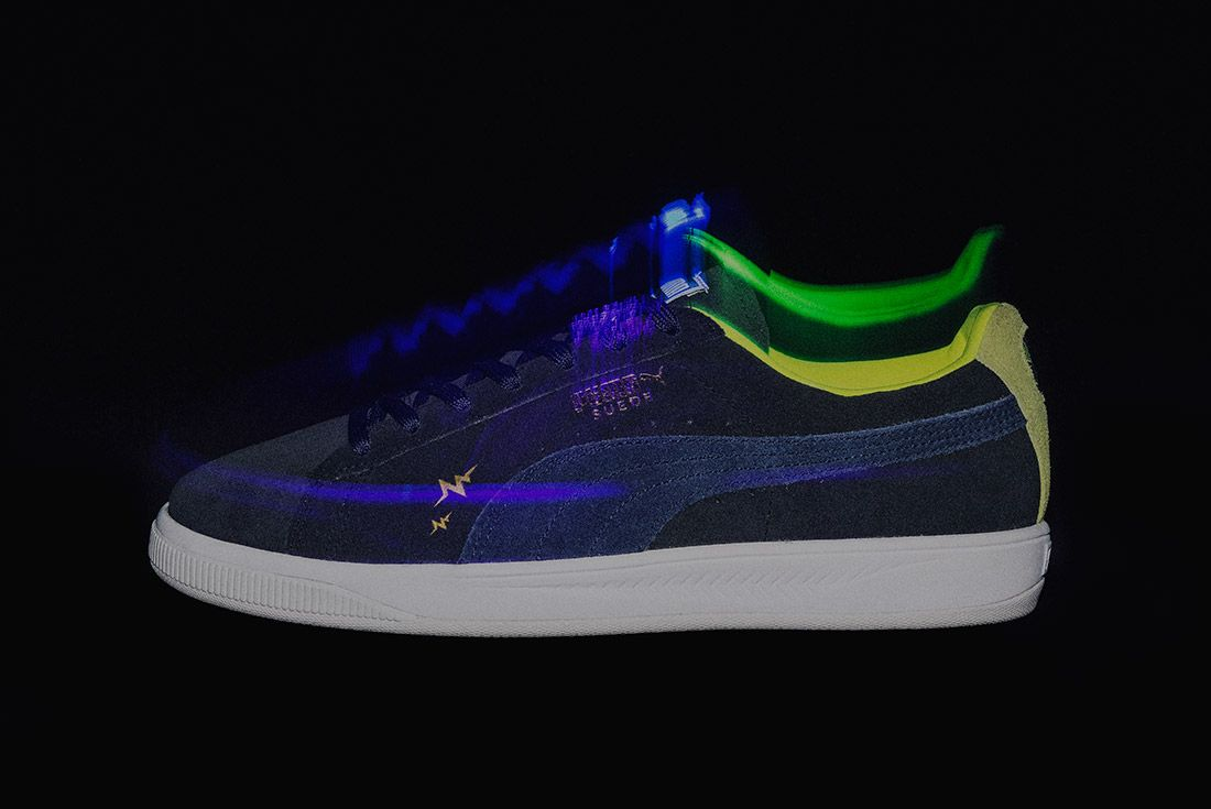 Mita Sneaker Whiz Limited Puma Suede Ignite Sneaker Freaker 16