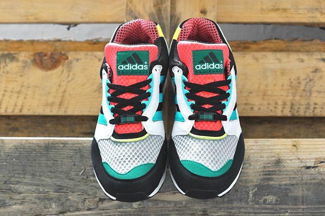 Adidas Eqt Running Cushion 91 Oddity Pack 7