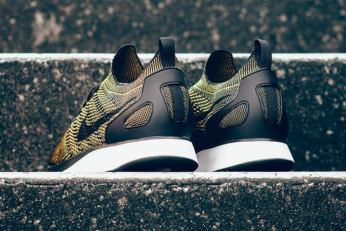 Nike Air Zoom Mariah Flyknit Racer Desert Moss 3