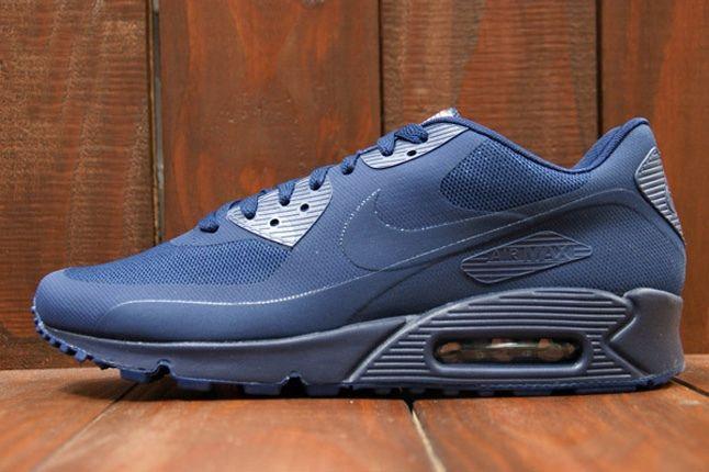 Nike Am90 Hyp 4Thjuly Blue Profile 1