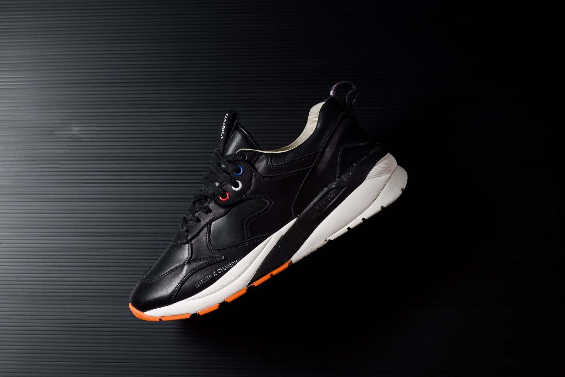 Casbia Champion Veloce Atl Sneaker Freaker 46364