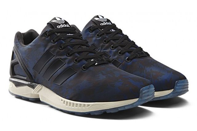 Italia Independent X Adidas Zx Flux 12
