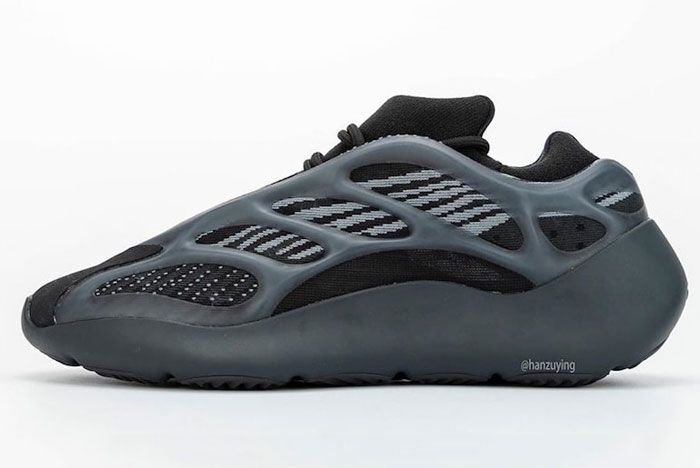 Adidas Yeezy 700 V3 Alvah Left