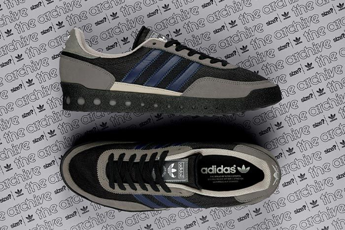 Size Exclusive Adidas Training Pt Above Shot